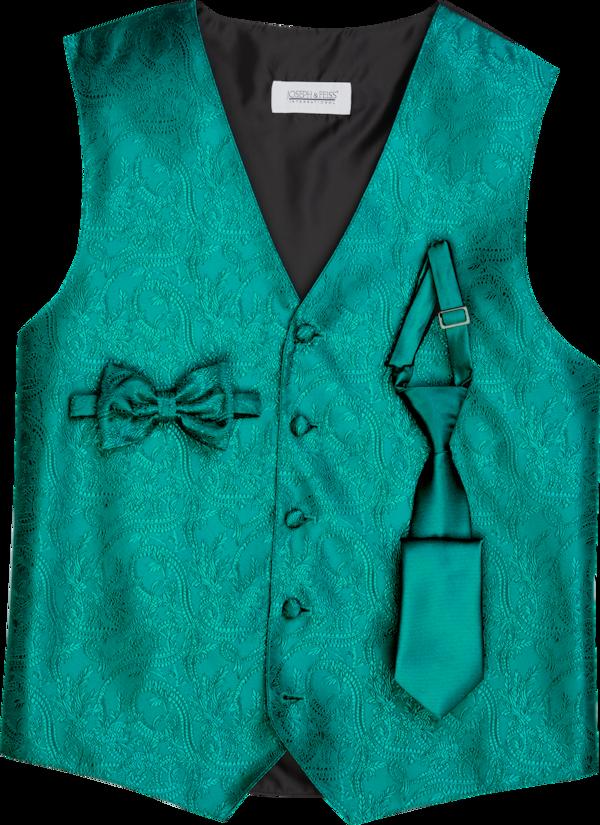 Tuscany Jade Vest Tux & Suit Rentals | Men's Wearhouse