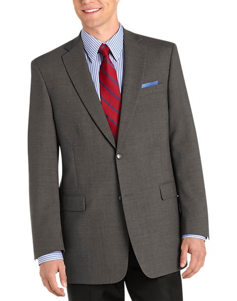 Austin Reed Gray Blazer Men S Sport Coats Men S Wearhouse