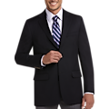 Joseph & Feiss Gold Executive Fit Blazer, Navy