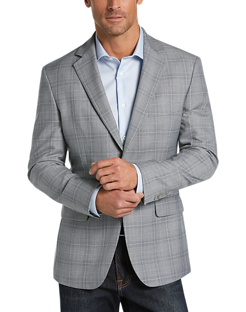 Pronto Uomo Platinum Modern Fit Sport Coat