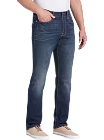 Lucky Brand 410, Cowell Ranch Wash Athletic Fit Jeans