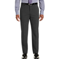 Awearness Kenneth Cole AWEAR-TECH Charcoal Gray Slim Fit