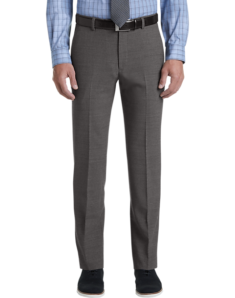 Kenneth Cole Awearness Awear-Tech Extreme Slim Fit Dress Pants