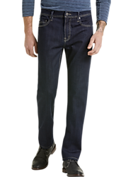 Liverpool Los Angeles Dark Wash Relaxed Fit Jeans