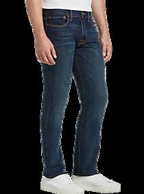 Lucky Brand 121 Manteca Dark Wash Slim Fit Jeans