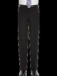 JOE Joseph Abboud Black Modern Fit Dress Pants