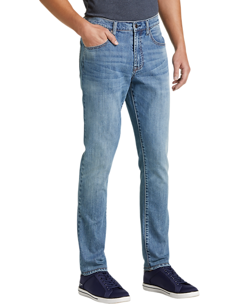 2-Pack Michael Strahan SoHo Relaxed Fit Jeans
