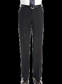 Joseph Abboud Navy Modern Fit Suit Separates Dress Pants