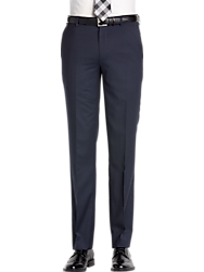 Awearness Kenneth Cole AWEAR-TECH Navy Extreme Slim Fit