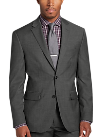 Mens Vested 3-Piece Suits, Suits - Awearness Kenneth Cole Slim Fit Suit - Men's Wearhouse