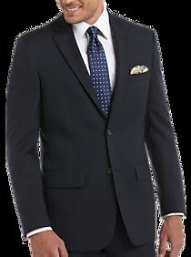 Pronto Uomo Platinum Modern Fit Suit