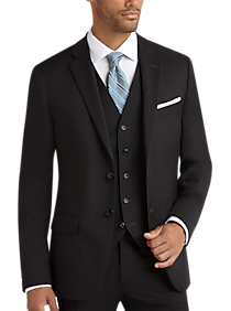 Mens Slim Fit, Suits - Joseph Abboud Charcoal Gray Slim Fit Suit Separates Coat - Men's Wearhouse