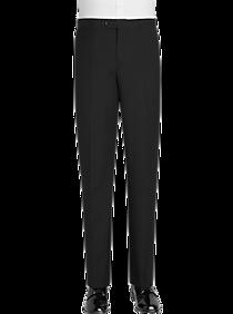 60s – 70s Mens Bell Bottom Jeans, Flares, Disco Pants Paisley  Gray Black Slim Fit Formal Dress Pants $99.99 AT vintagedancer.com