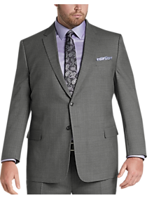 Mens Executive Fit, Suits - Pronto Uomo Gray Executive Fit Suit - Men's Wearhouse