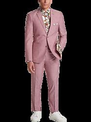 Paisley & Gray Slim Fit Suit Separates Coat,