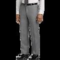 JOE Joseph Abboud Light Gray Modern Fit Suit