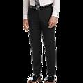 JOE Joseph Abboud Black Slim Fit Suit Separate