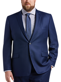 JOE Joseph Abboud Blue Suit, Executive