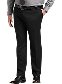 Mens Executive Fit, Suits - JOE Joseph Abboud Black Suit Separate Pant, Executive Fit - Men's Wearhouse