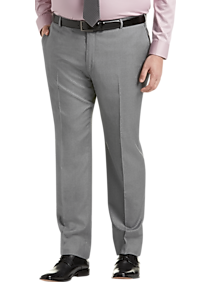 Mens Executive Fit, Suits - JOE Joseph Abboud Light Gray Suit Separate Pant, Executive Fit - Men's Wearhouse