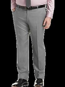 Mens Executive Fit, Suits - JOE Joseph Abboud Light Gray Suit Separate Pant, Executive Fit - Men's Wearhouse