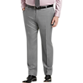 JOE Joseph Abboud Light Gray Suit Separate Pant,