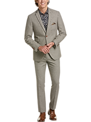 Paisley & Gray Slim Fit Suit Separates Coat,