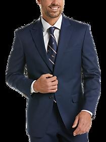 blue suit shop for navy blue dark blue suits men s wearhouse tommy hilfiger blue herringbone slim fit suit