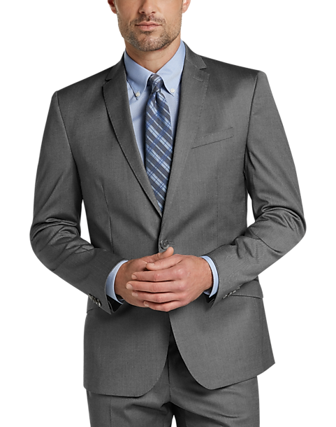 Kenneth Cole Mens Reaction Techni-Cole Suits
