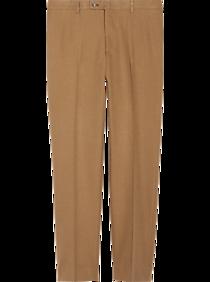 Mens New Arrivals, Suits - Paisley & Gray Slim Fit Suit Separates Pants, Camel - Men's Wearhouse