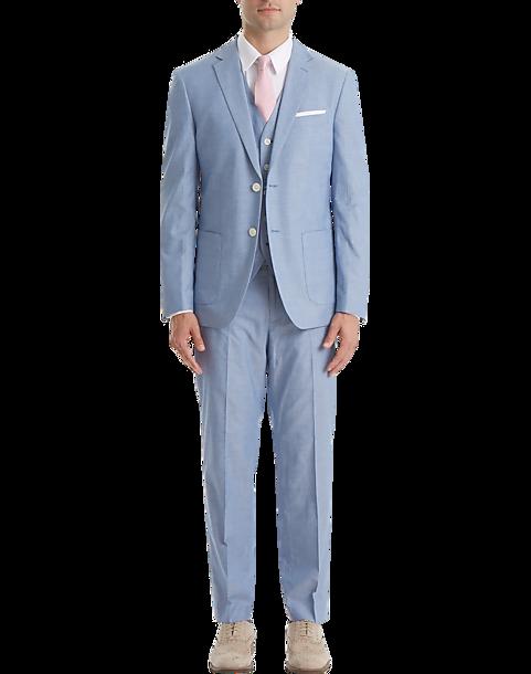 Ralph Lauren Classic Fit Suit Separates Pants