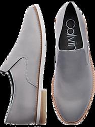 Calvin Klein Alfie Gray Loafers