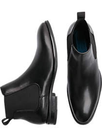 Mens Boots, Shoes - Awearness Kenneth Cole Flypod Chelsea Boots - Men's Wearhouse