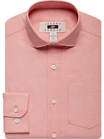 Mens Boys Shirts, Shirts - Joseph Abboud Boys Orange Dress Shirt - Men's Wearhouse