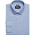Awearness Kenneth Cole Light Blue Dot Print Extreme