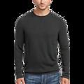 Joseph Abboud Charcoal Crew Neck Sweater