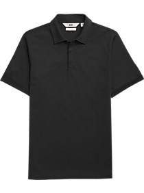 Joseph Abboud Black Polo