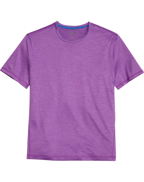 2-Pack MSX by Michael Strahan Crew Neck Tee