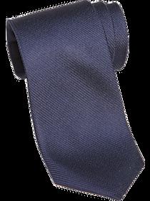 Mens Best Sellers, Accessories - Awearness Kenneth Cole Blue Narrow Tie - Men's Wearhouse
