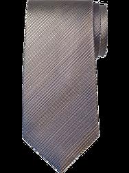 Calvin Klein Taupe Narrow Tie