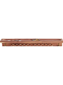 Mens - Men's Wearhouse Red Cedar Tie and Belt Accessory Rack - Men's Wearhouse