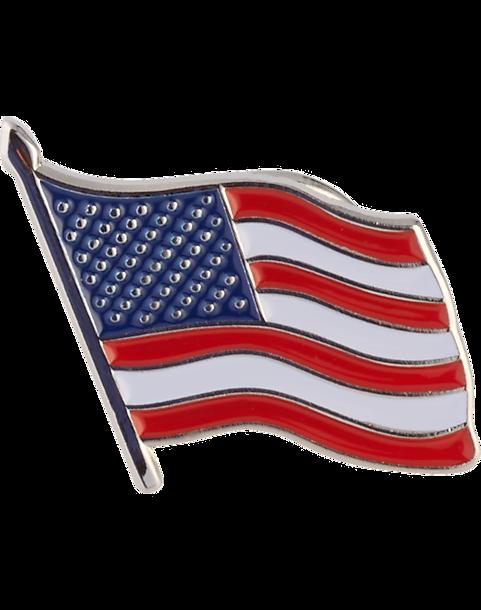 American Flag Lapel Pin Men S Accessories Men S Wearhouse