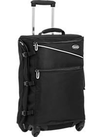 SkyRoll Spinner Suitcase & Garment Bag