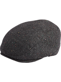 Free Authority Charcoal Tweed Ivy Hat