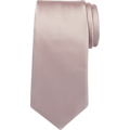 Pronto Uomo Light Taupe Narrow Tie