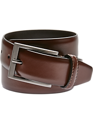 Florsheim Francisco Cognac Belt