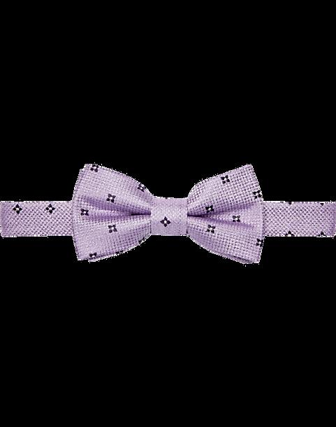 Mens Bow Ties Formal Pre-Tied Bowties Adjustable Tuxedo Necktie for Men Boys