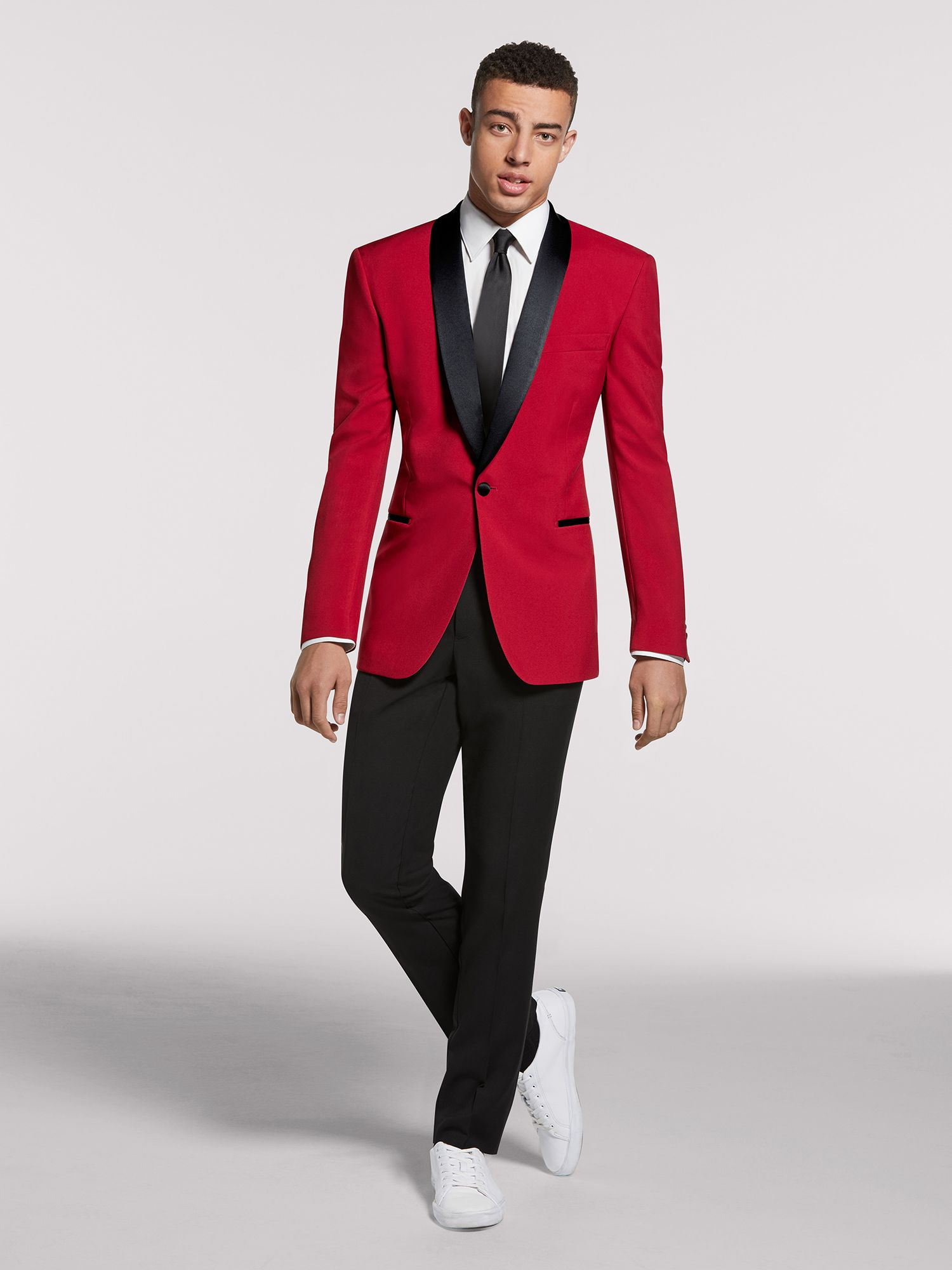 Mens Pre-Styled Looks, Suits - King of Hearts - Men's Wearhouse