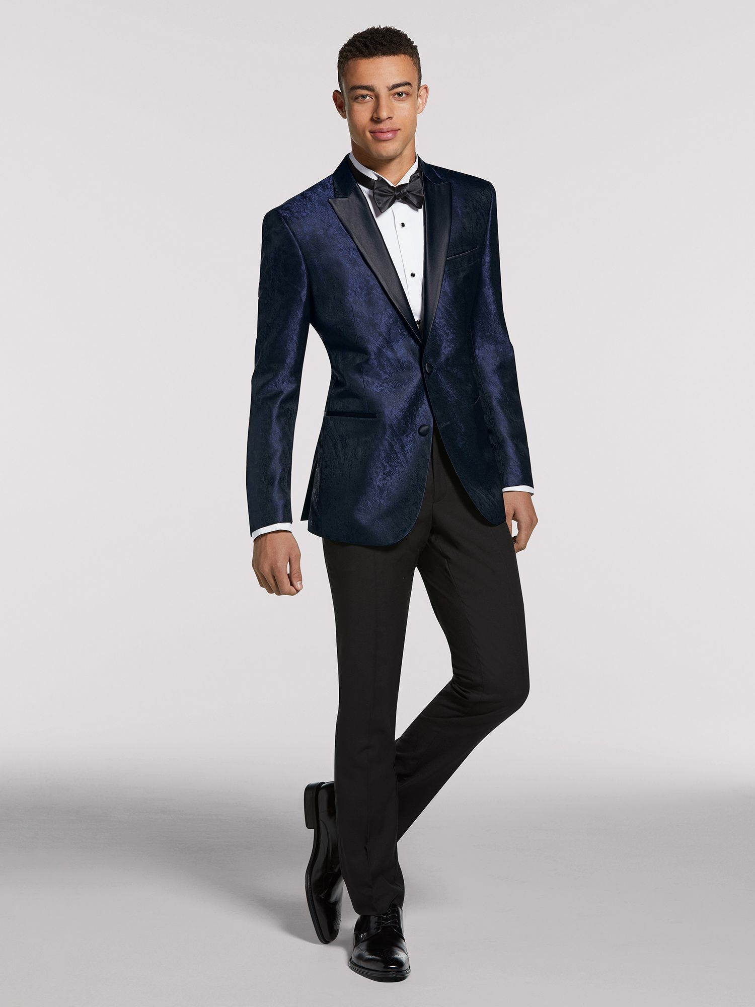 Mens Pre-Styled Looks, Suits - Deep End - Men's Wearhouse