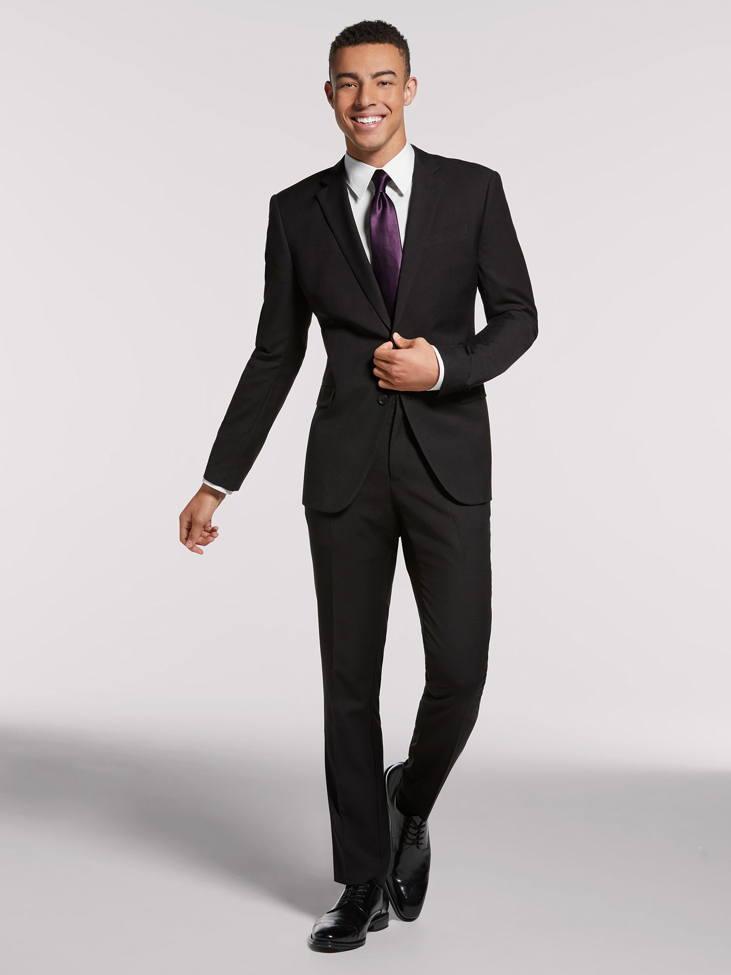 Mens Pre-Styled Looks, Suits - Mainframe - Men's Wearhouse